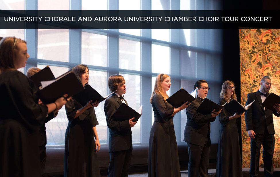 Music on Campus: Wednesday, March 22