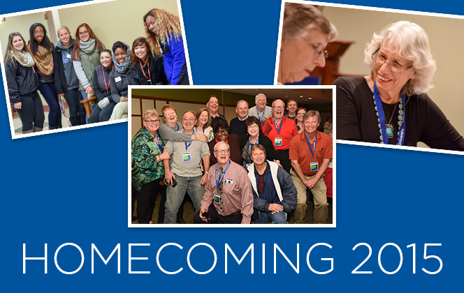 Homecoming 2015 Photos