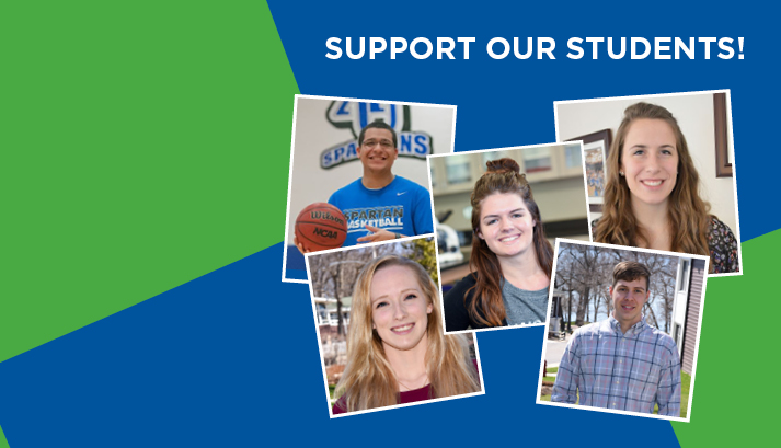 Support Students